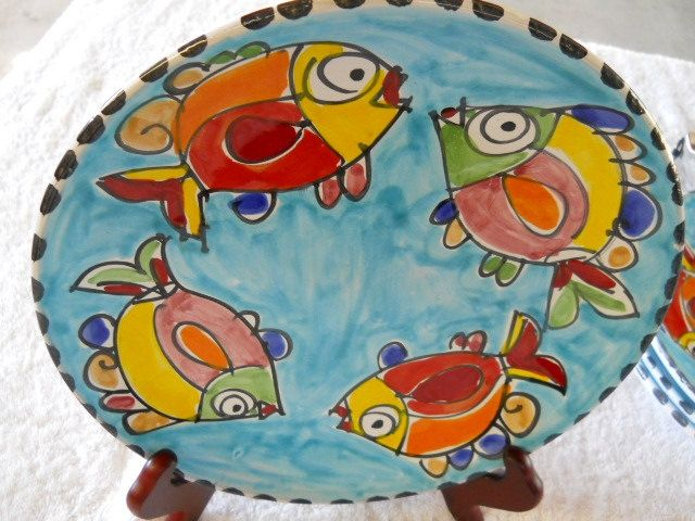 We believe that there is at least a pottery vessel in every home. However but almost every person has any pottery. & df1f27a26a619ec4d795e81c0b57724a.jpg (640×480) | ceramic painting ...