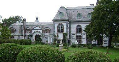 Haunted House Deutsch