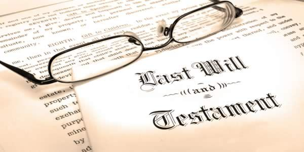 As lawyers in Charleston, we\u0027re prepared wills (more formally called - last will and testament form