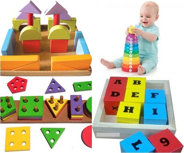 16++ Mainan anak umur 1 tahun lebih trends