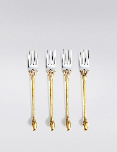 4 Swan Head Fork | M&S