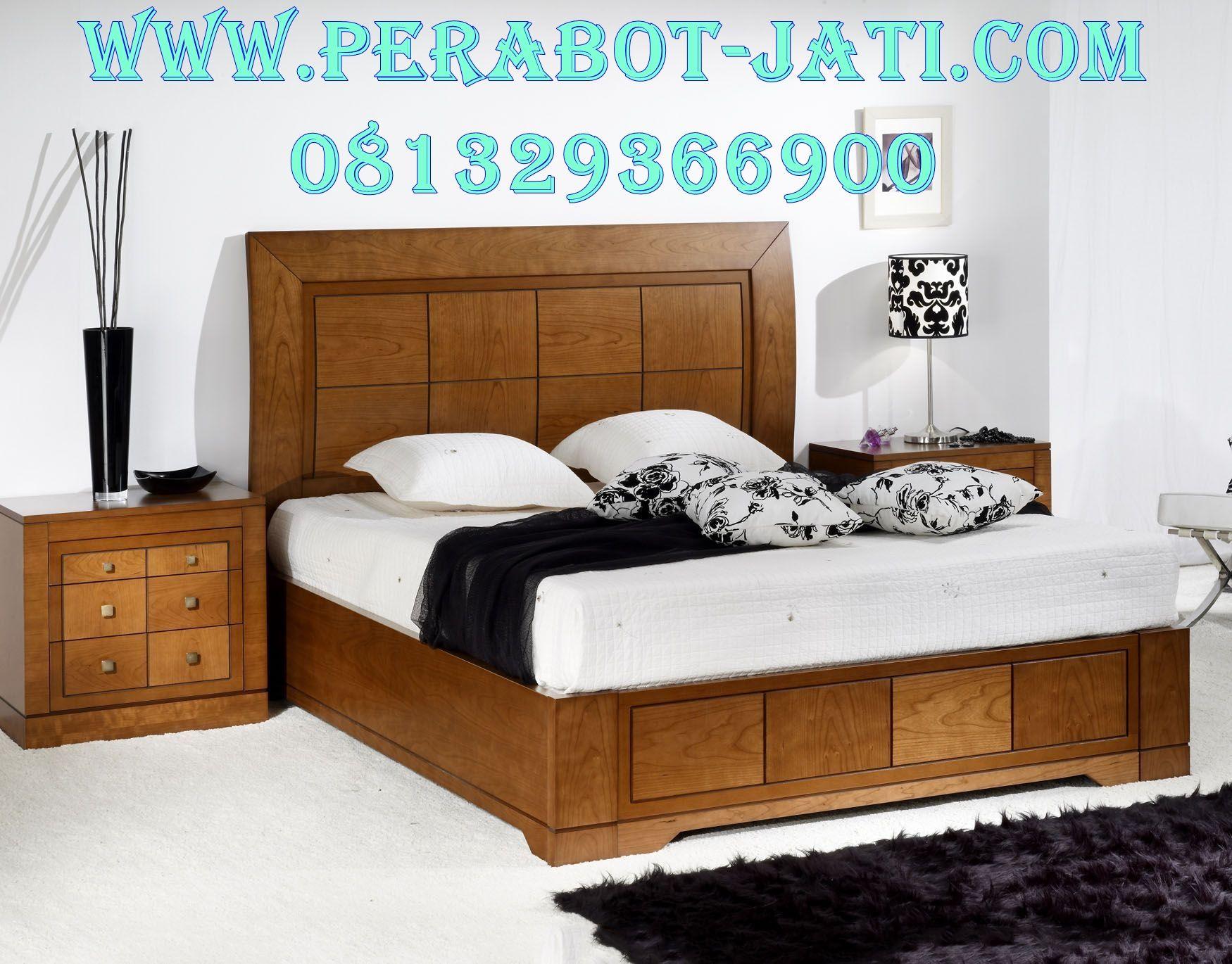 Model Tempat Tidur