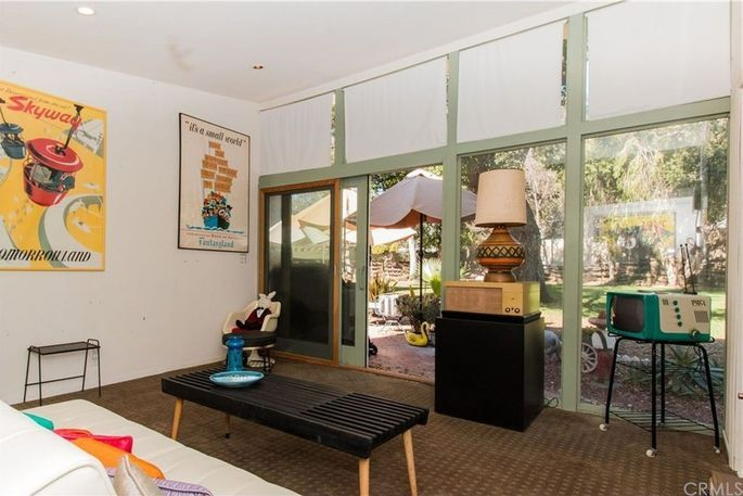 Must see modern perfectly preserved paul williams midcentury realtor also  home rh pinterest