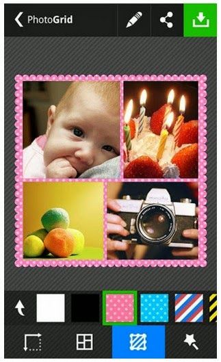 Download Photo Grid 4 842 Apk For Android Phe2nk S Blog Aplikasi Android Blog