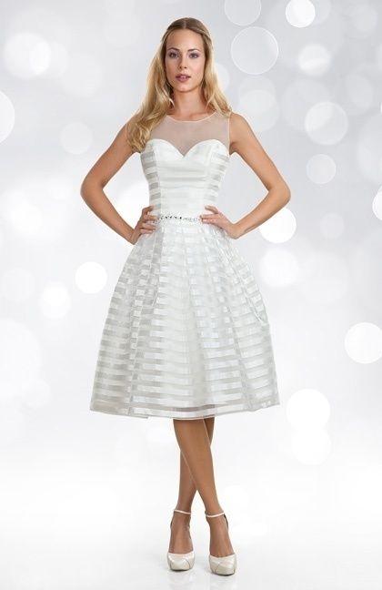 Model de robe courte 2016