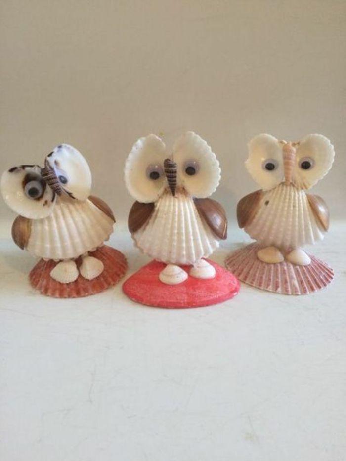Photo of Decoratie met schelpen make-up schattig zomer decoratie elementen – ambachtelijke … Check m…
