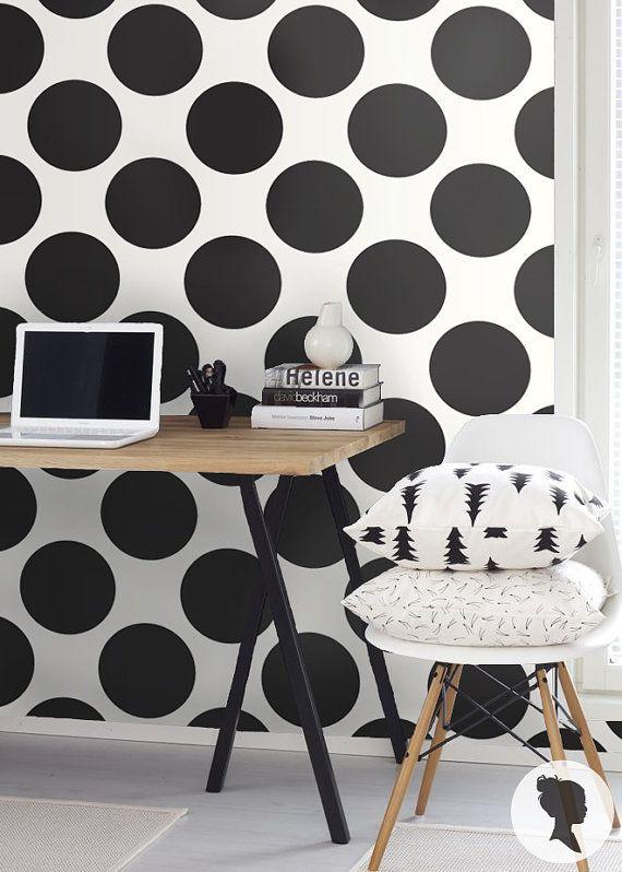Uberlegen Selbstklebende Tapete Als Alternative Zum Streichen   Farbe Ist  Customizable, Viele Muster Zur Auswahl