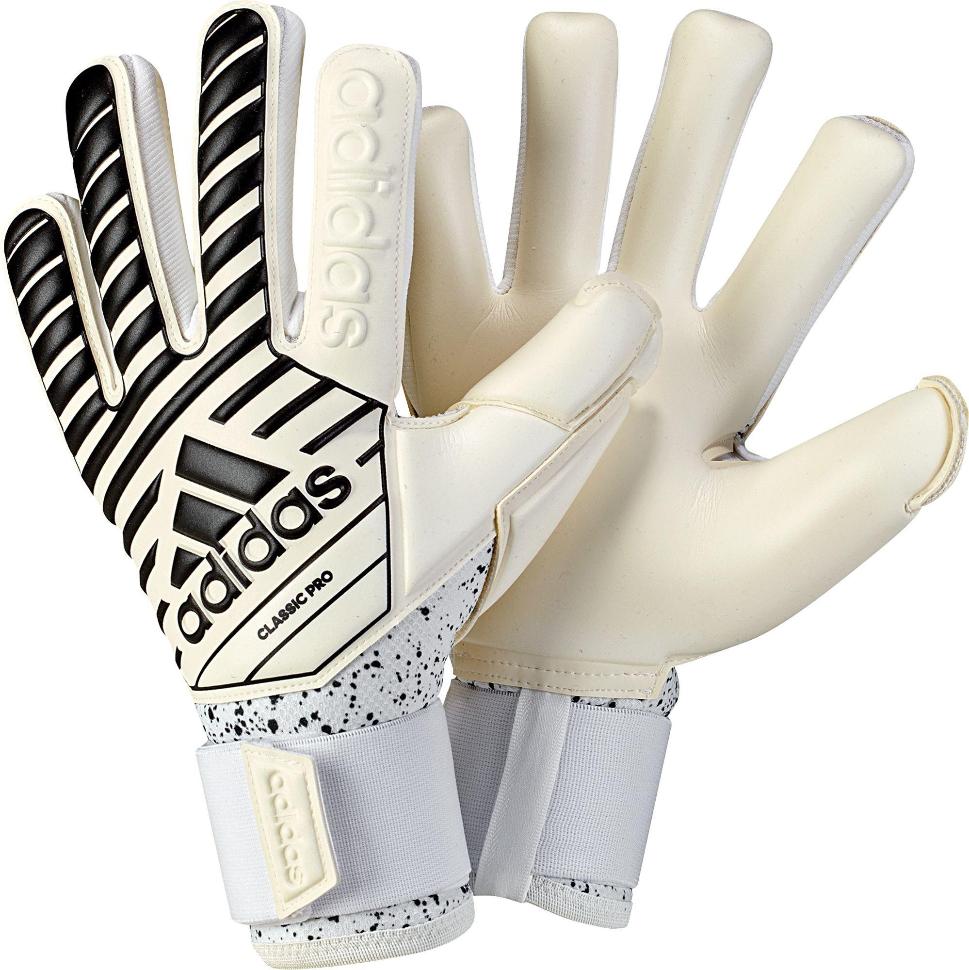 Adidas Adult Classic Pro Soccer Goalkeeper Gloves In 2020 Goalkeeper Gloves Goalkeeper Gloves