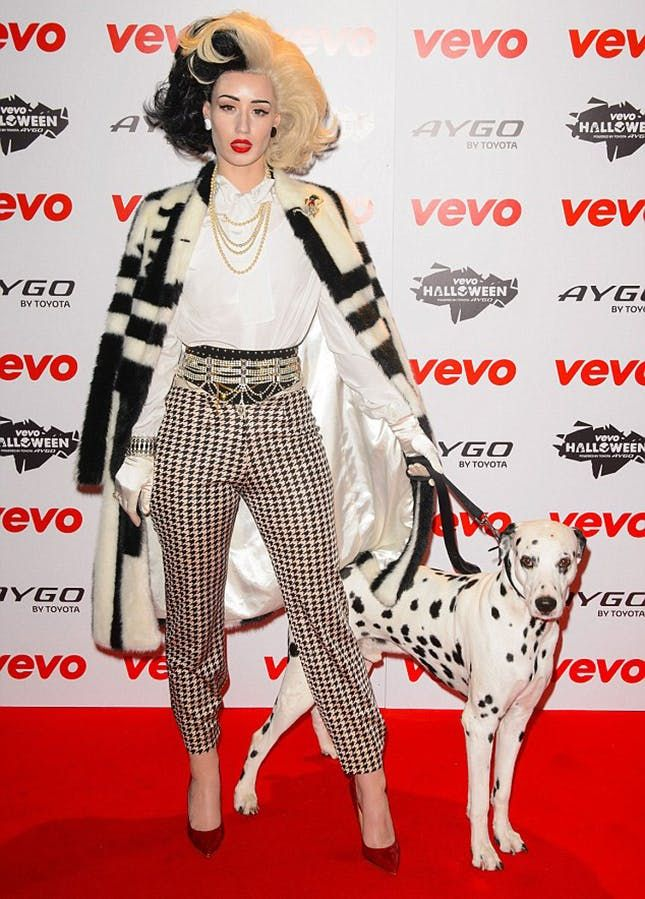 70 of the best celebrity halloween costumes of all time via brit co