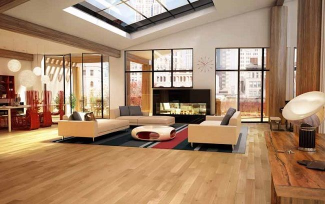 Why You Should Be Serious About the Timber Floors?