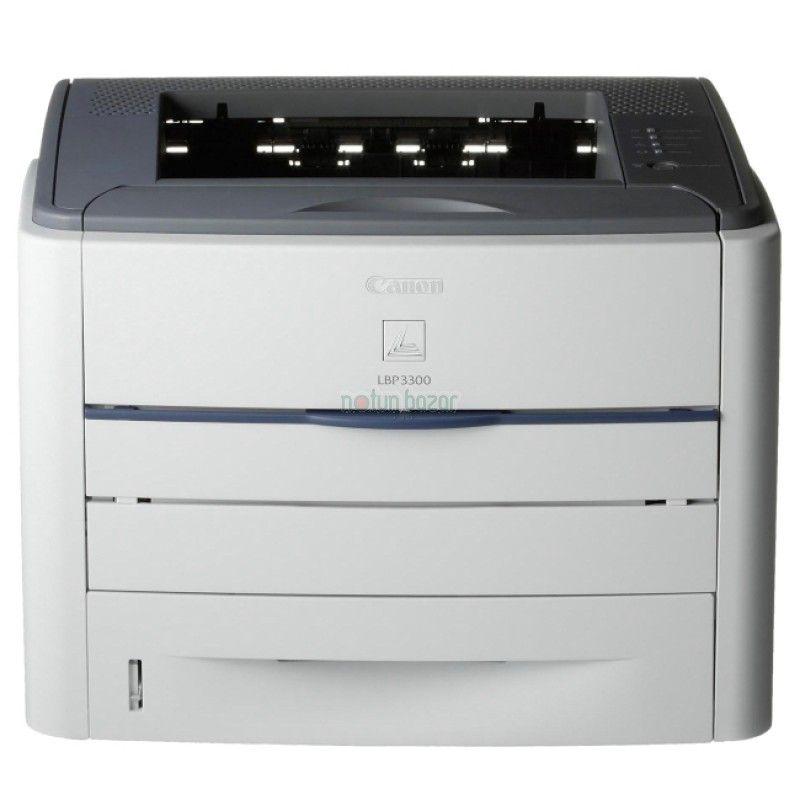 Canon Laser Lbp 3300 Printer Cong Nghệ