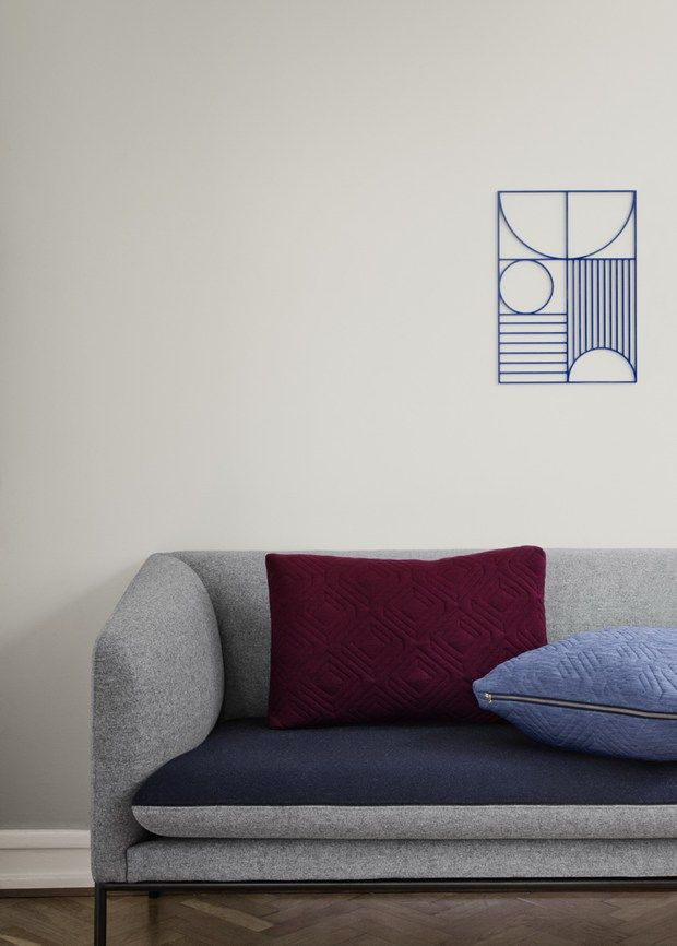 ferm LIVING, Lines  Collection