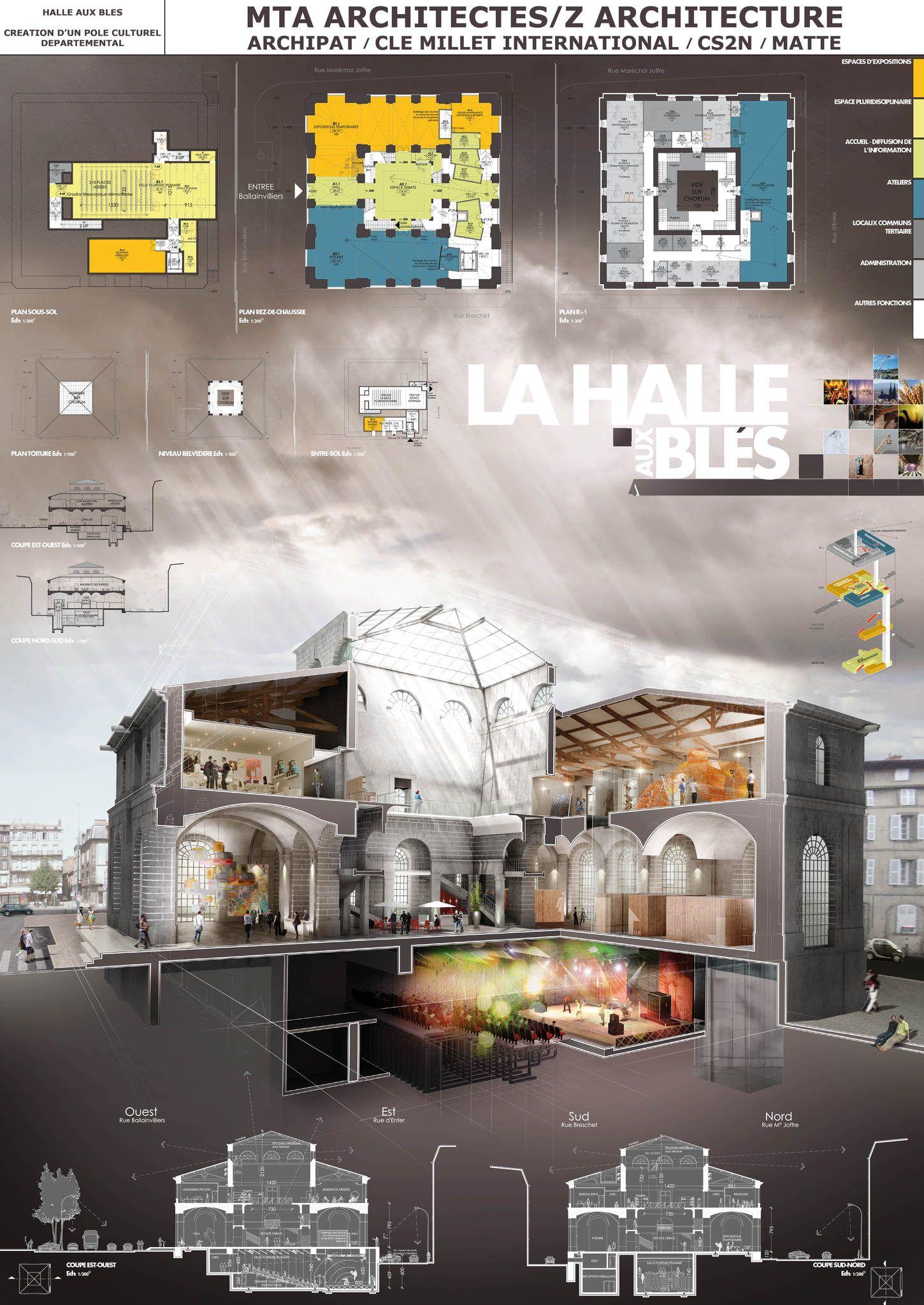 asylum solutions 3d pour l 39 architecture et l 39 immobilier z. Black Bedroom Furniture Sets. Home Design Ideas