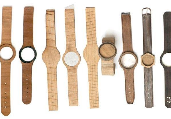 5 Wonderful Wood Accessory Brands - Eluxe Magazine