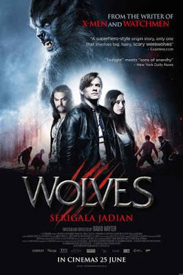 Wolves 2015 Full Movie Watch Online | Full Movie Watch online or download Hollywood Bollywood Hindi Tamil Telugu Hindi Dubbed Dual Audio