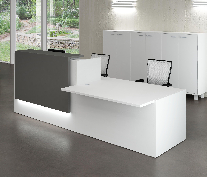 modern office reception furniture. Reception Desks - Contemporary And Modern Office Furniture N