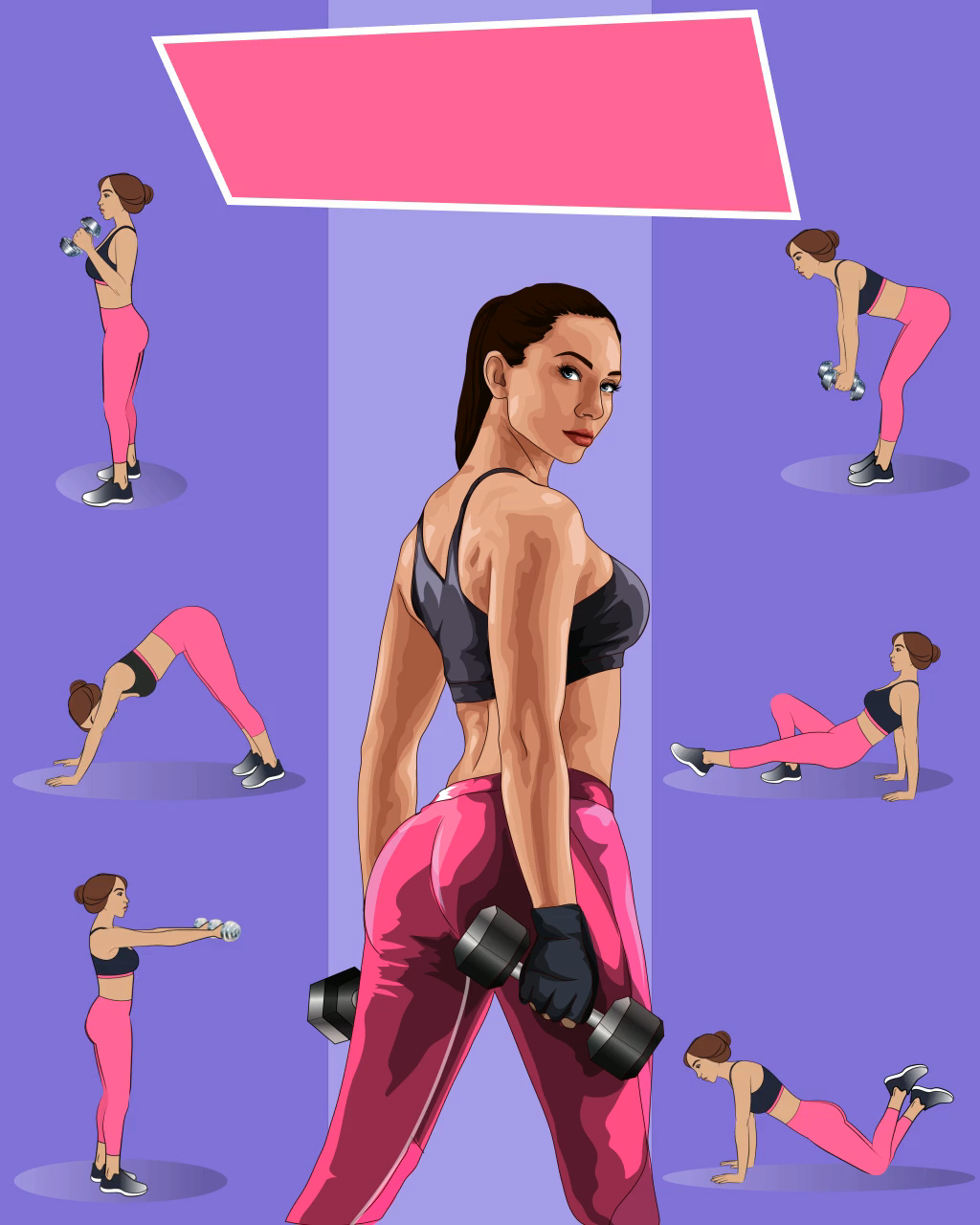 28 Day Fitness Challenge To Lose Weight -  - #challenge #Day #Fitness #lose #weight