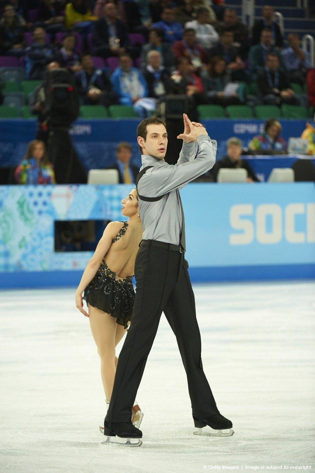 2014 Winter Olympics - Day 5
