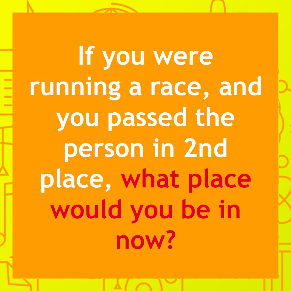 Riddle Puzzle Brainteaser Quiz Solve Brain teasers