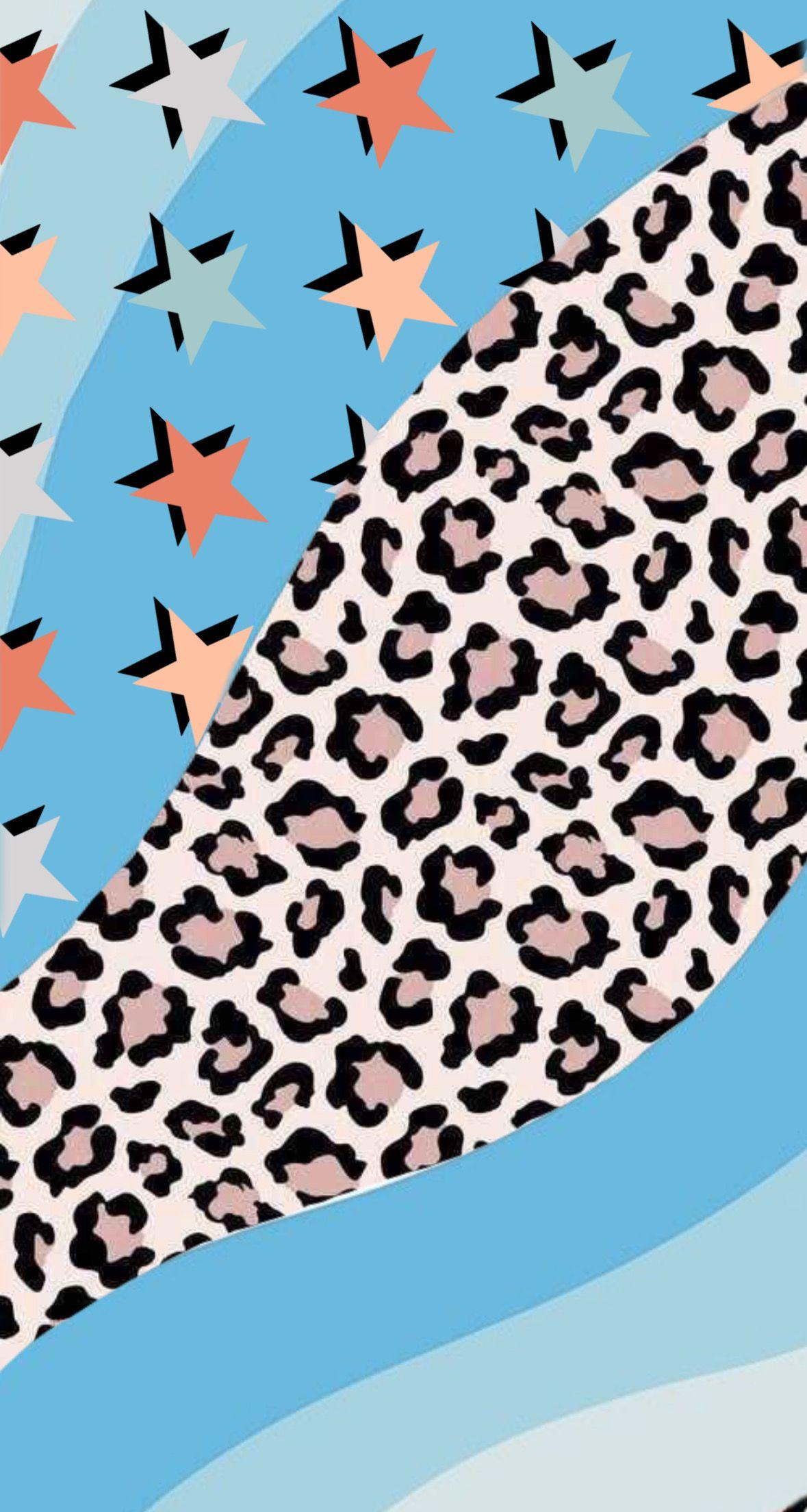 Pin By Kate On Wallpaper Cute Emoji Wallpaper Aesthetic Iphone Wallpaper Cheetah Print Wallpaper