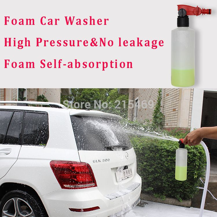 Free Shipping Ilot Hose End Sprayer For Car Cleaning Lawn Feeder