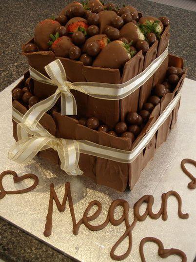 cakes fancy cakes cake decorating cake ideas kind of chocolate cakes ...