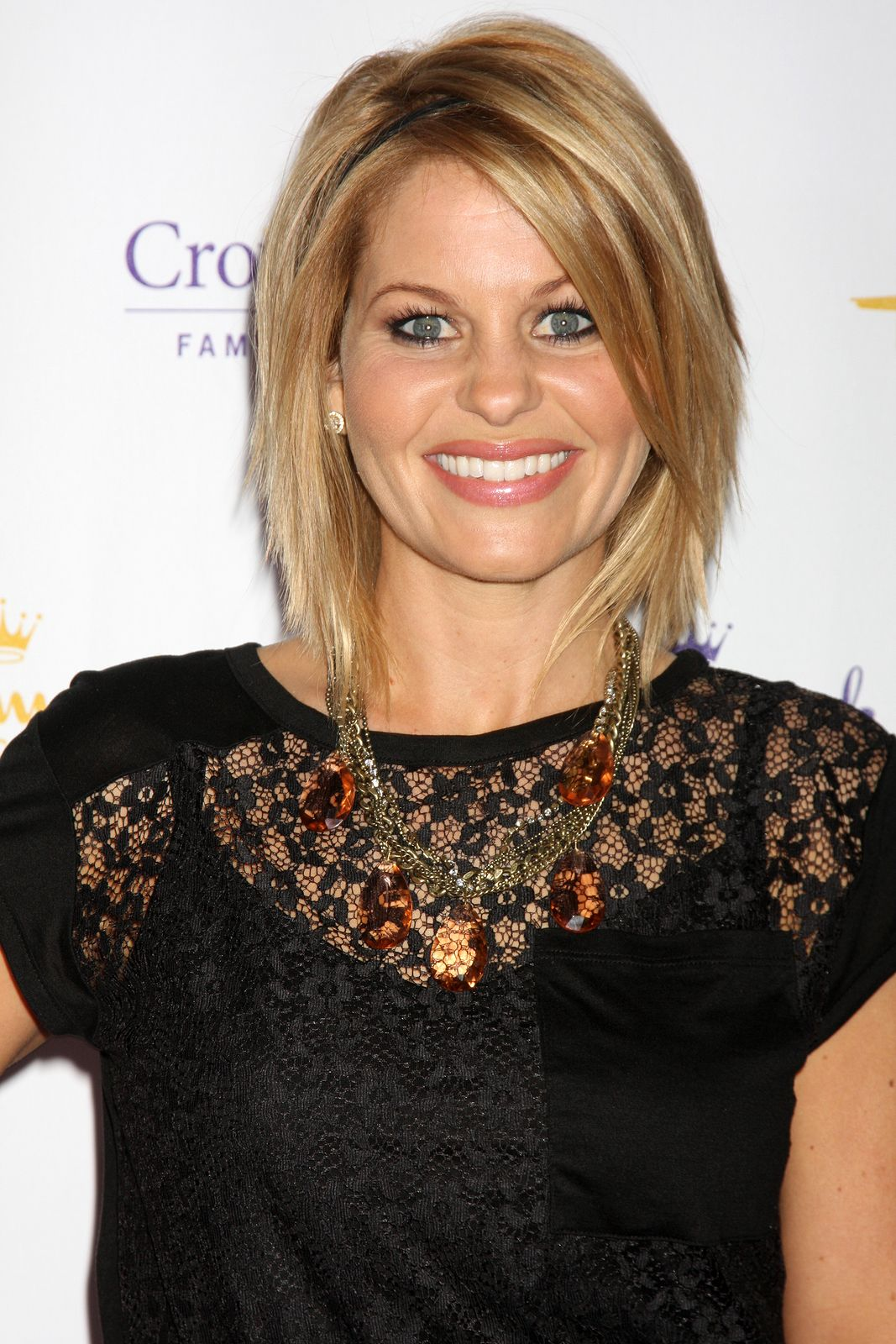 Candace cameron bure cameron bure and plastic surgery