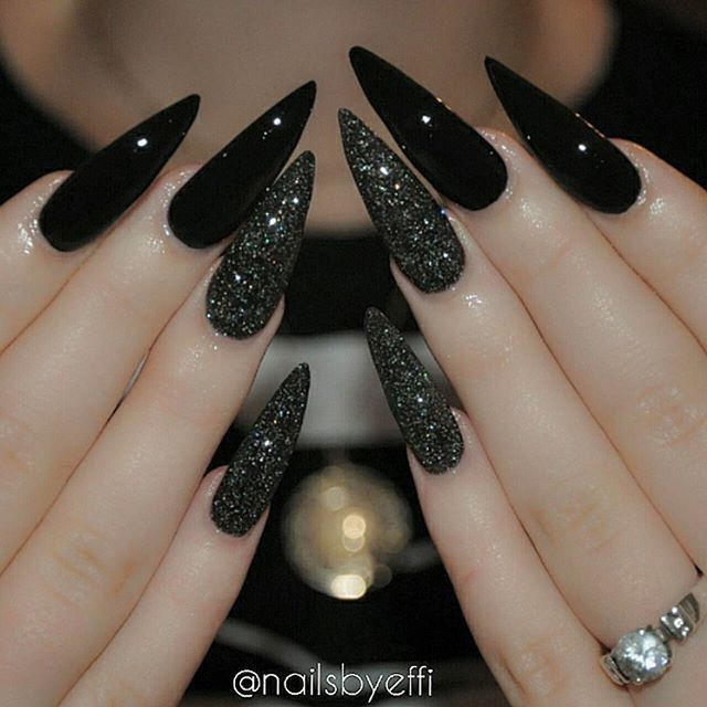 Pinterest ; Flawlessmia | ✨ | Nails | Pinterest | Nail nail, Makeup ...