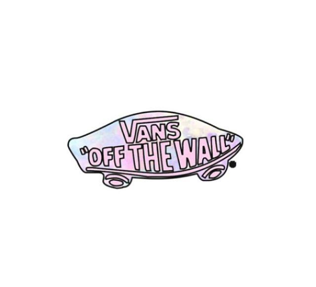 Vans Off The Wall Vans Off The Wall Iphone Wallpaper Vans Vans Stickers