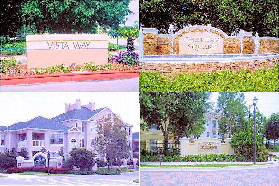 Miss You, Vista Way