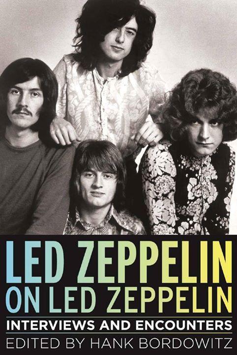 Led Zeppelin on Led Zeppelin [PDF]  http://ift.tt/2e6epKH - http://ift.tt/1HQJd81