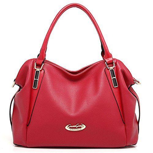 e9ba890a247d KEBINAI 2018 New arrival fashion PU leather women bags Trendy cool ...