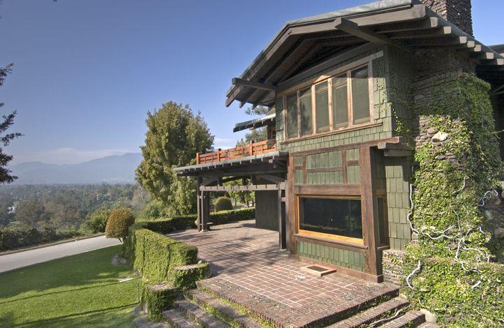 100 Search Pasadena Craftsman Style Homes Historic