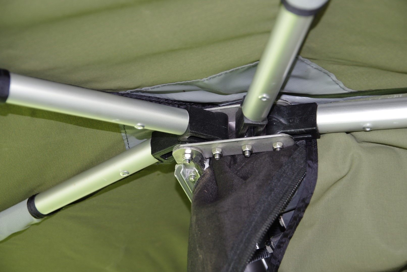 Spare Bracket For Rapid Wing Awning01 Camp Camper