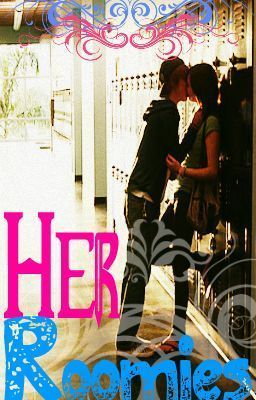 Her Roomies - Chapter 3 (Two Different Dad's, Two Different Effects) - dbookjunkie
