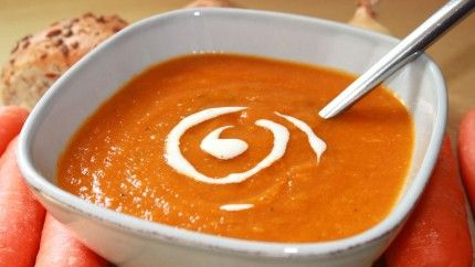 طريقة عمل شوربة العدس المجروش Recipe Red Lentil Soup Lentil Soup Fall Recipes Healthy