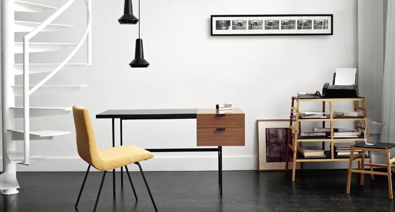 Tanis by Pierre Paulin for Ligne Roset