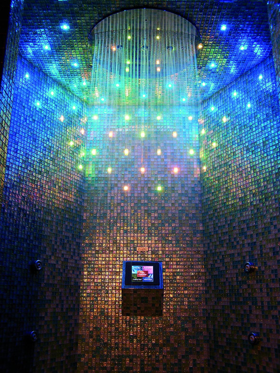 Custom Luxury Shower Design Installation Beautiful Bathrooms