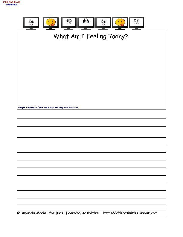 Understanding Emotions Feelings, Counselling and Learning - fresh 7 counseling confidentiality statement