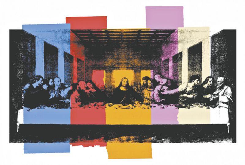 A Arte Camuflada De Andy Warhol Caderno 3 Diario Do Nordeste