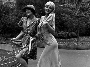 Mary Quant, Dresses, 1972