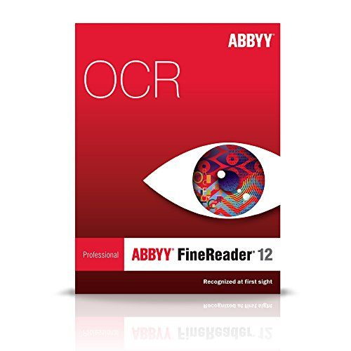 Abbyy Finereader 12 Pro For Pc For Education Download Small