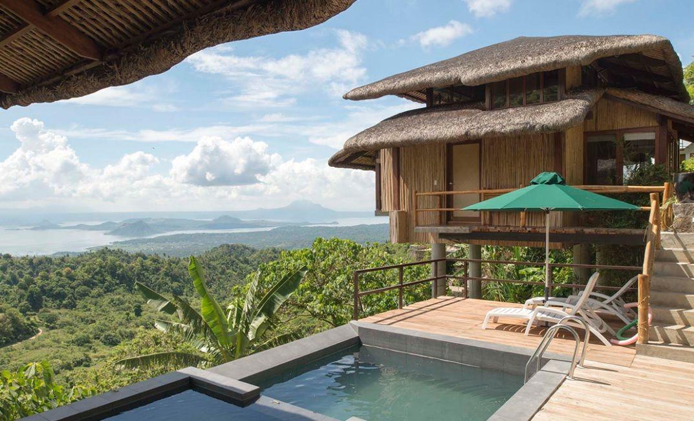Narra Hill Tagaytay | Bucket List Series - Accomodations | Airbnb