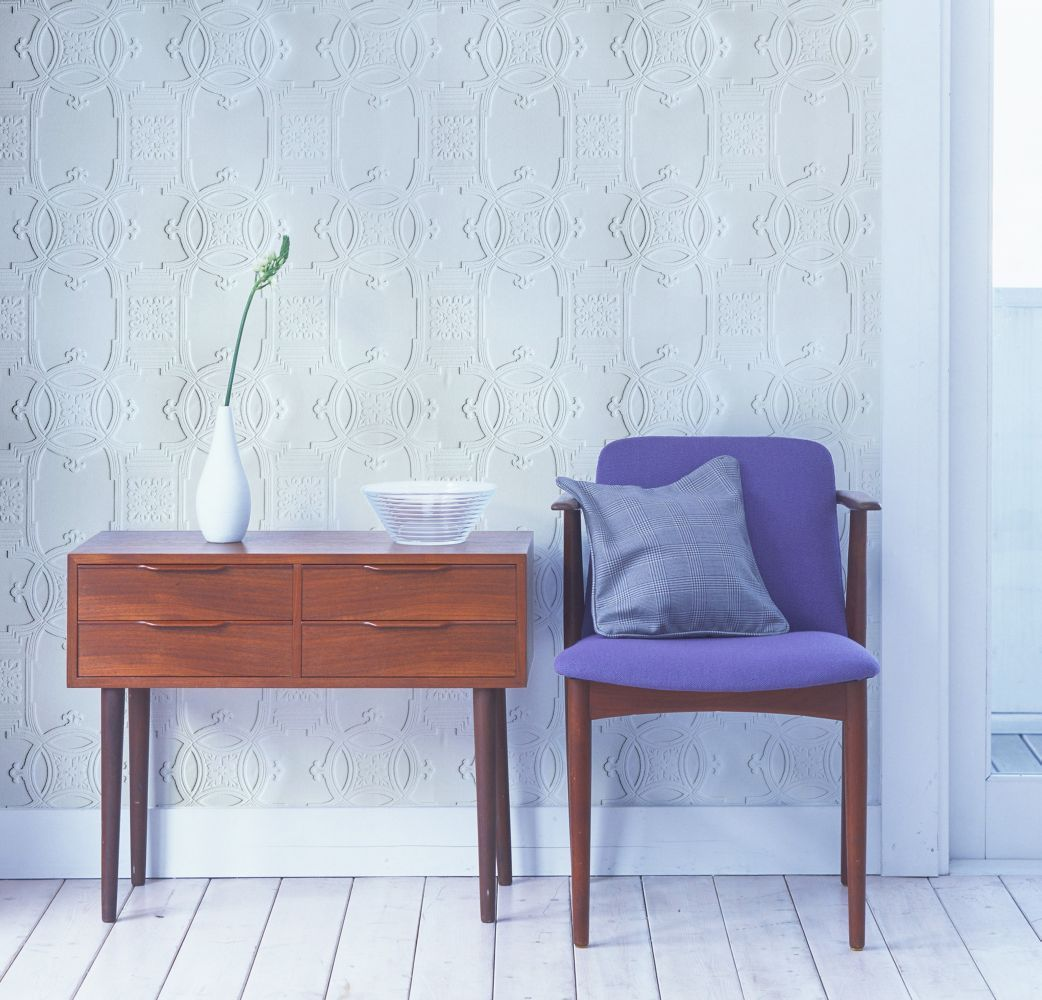 Early Victorian by Anaglypta Wallpaper Direct Wall
