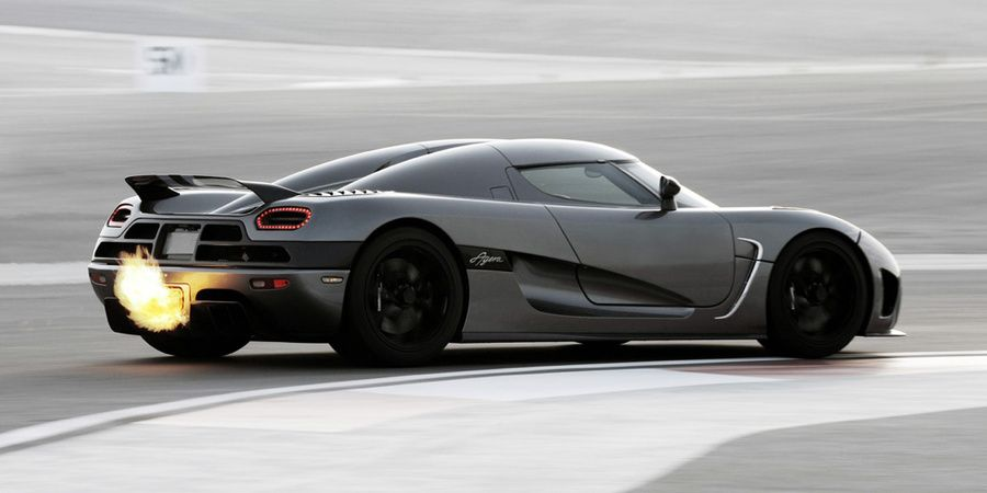 Koenigsegg Developing Cam-Less Engine To Improve Efficiency