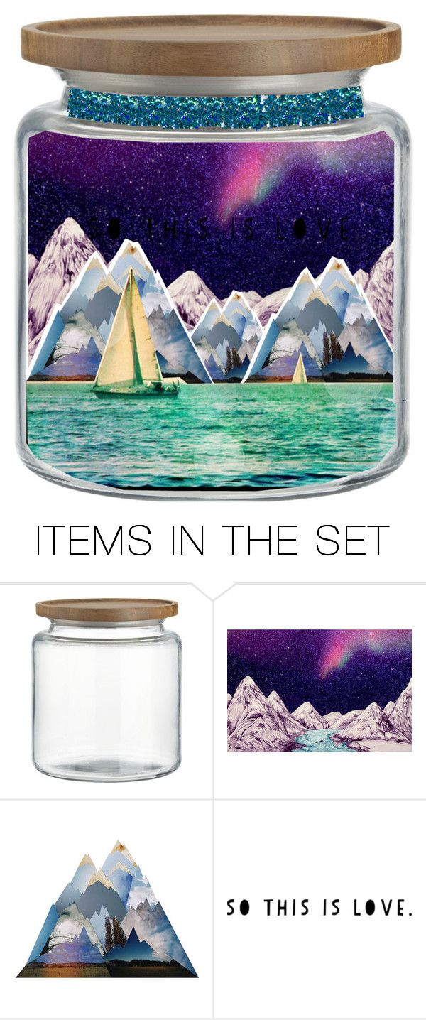 """""""imagine"""" by ughocean ❤ liked on Polyvore featuring art"""