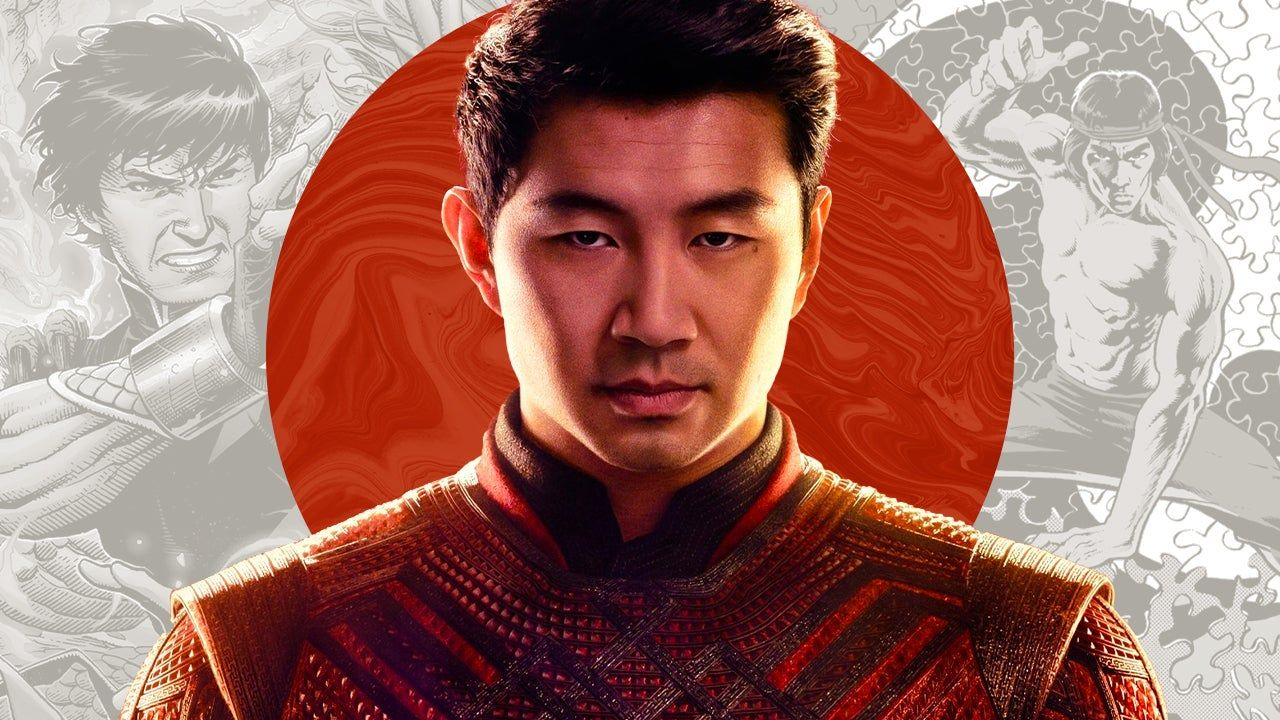 Shang Chi And The Legend Of The Ten Rings Who Is Shang Chi Ign In 2021 Movies Superhero Movies Superhero Film