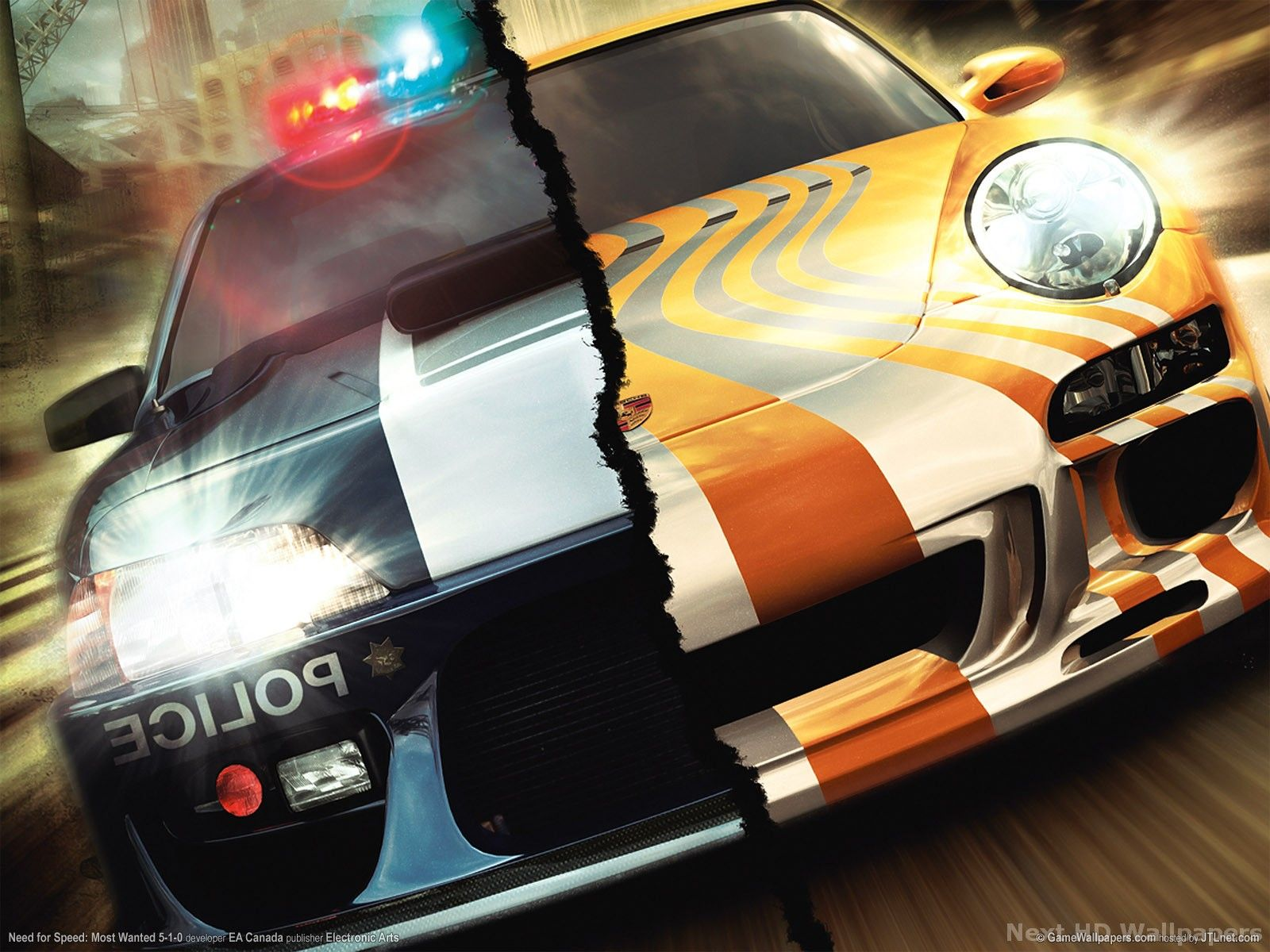 Need For Speed Most Wanted Hd Wallpapers Need For Speed Psp Racing Games