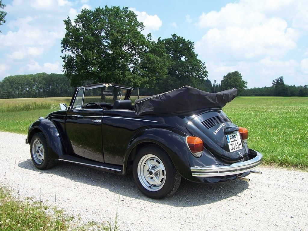 vw kaefer cabrio 1302 ls caracters vw k fer bug. Black Bedroom Furniture Sets. Home Design Ideas
