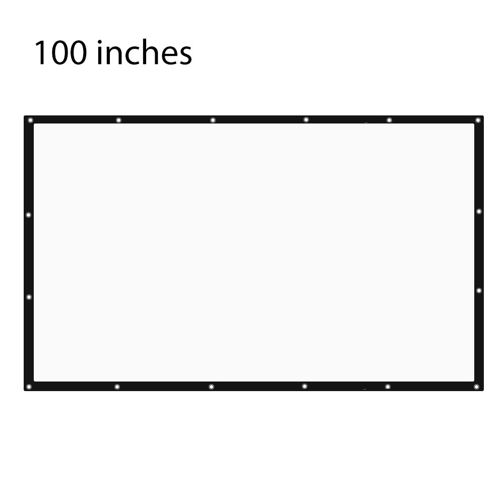 Cheap projection screen, Buy Quality projector screen